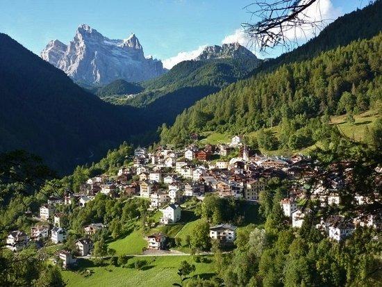 Villaggio di Fornesighe