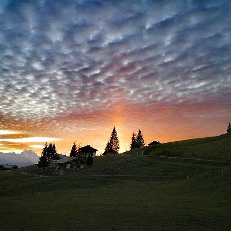 Krispl, Austria: Latschenalm