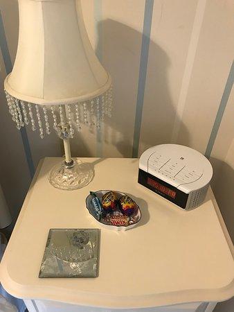 Fairlight, UK: The Bluebell Room