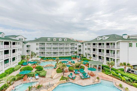 Turtle Cay Resort: Turtle Cay by Diamond Resorts