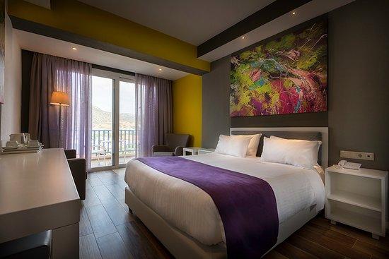 Fodele, Grækenland: My Standard Double Room