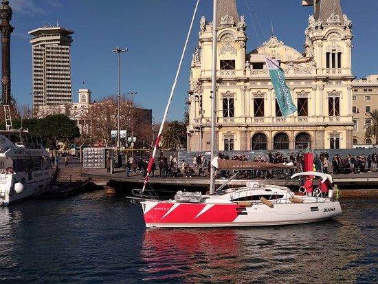 Go! Sailing Bcn
