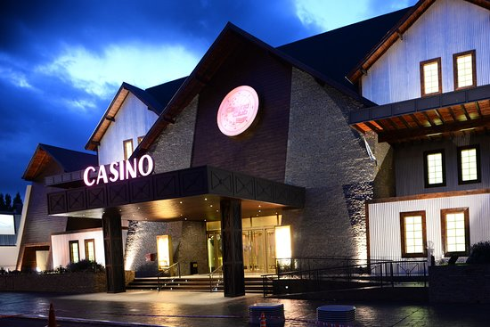 ‪Casino Club - Calafate‬