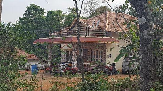 The Hills: A nice neighbourhood house