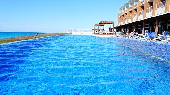 Piscine Debordement piscine a débordement - picture of ocean vista azul, varadero