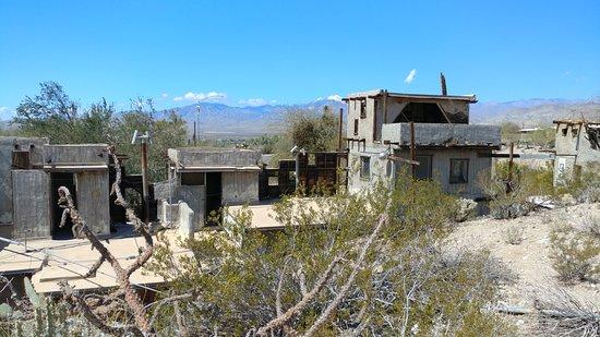 写真Cabot's Pueblo Museum枚