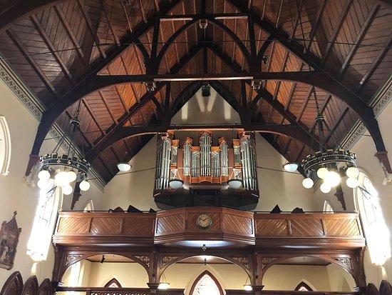 St. Patrick's Cathedral: St Patrick's Cathedral