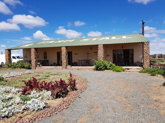 Springfontein, Sør-Afrika: 20180403_115708_large.jpg
