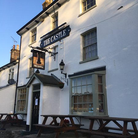 Tring, UK: The Castle Inn