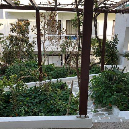 Aris Hotel: photo0.jpg