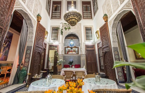 Riad Dar Cordoba 69 ̶8̶2̶ Updated 2019 Prices
