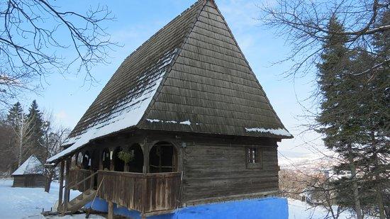 National Ethnographic Park: Olde Transylvania