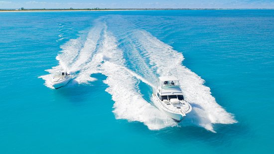Panoply Sport Fishing & Luxury Charters