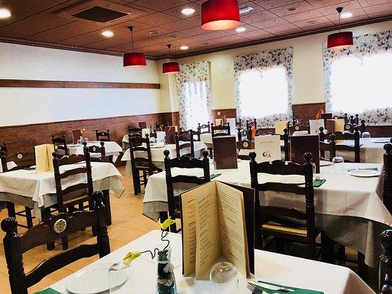 El Jardin De Las Eras, Alguena - Restaurant Reviews, Photos ...