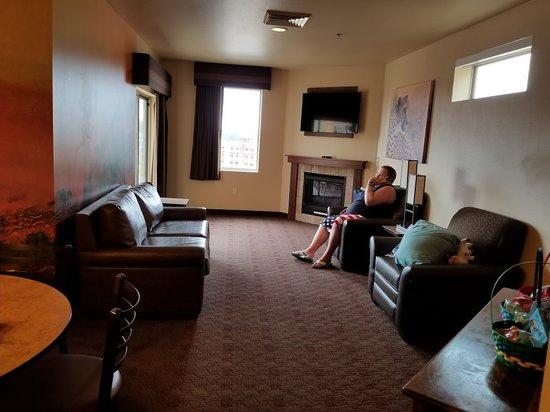 Kalahari Resorts & Conventions: 20180401_150633_large.jpg