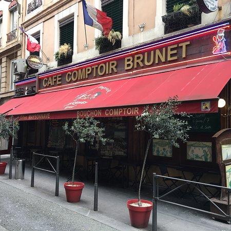 Picture of bouchon comptoir brunet lyon - Comptoir lyonnais d electricite catalogue ...