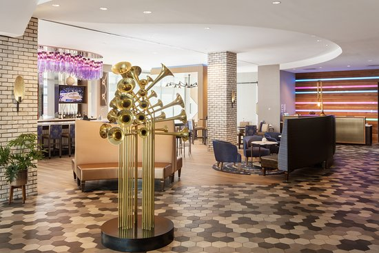 SpringHill Suites New Orleans Downtown/Canal Street Hotel