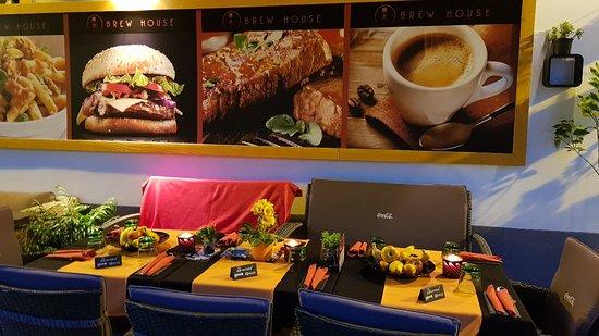 Must Eat Place Best Halal Restaurant In Zagreb Review Of Brew House Zagreb Croatia Tripadvisor