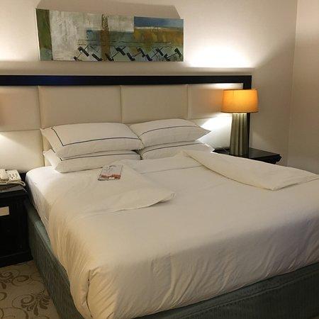 Dejligt familievenligt hotel med højt serviceniveau