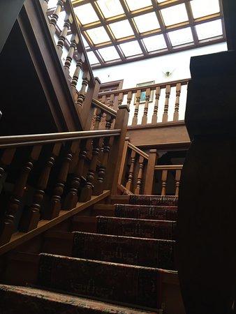 Hotel SIGLO XVIII Photo