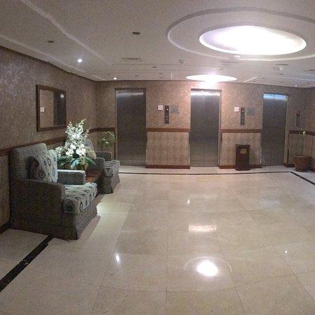Cassells Al Barsha Hotel: photo3.jpg