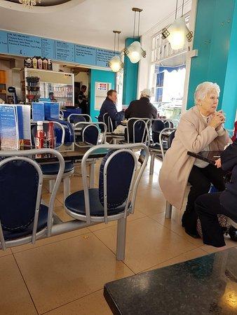 Seaview Diner Teignmouth Updated 2019 Restaurant