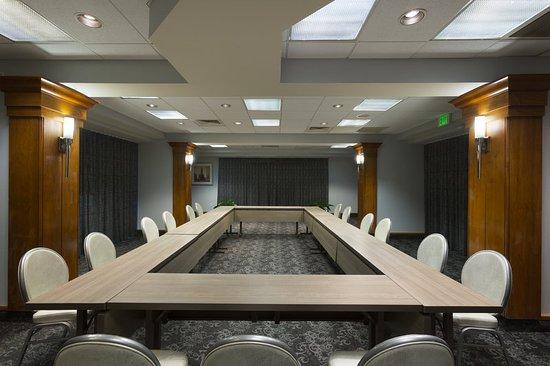 Crowne Plaza Orlando - Universal Blvd: Meeting room