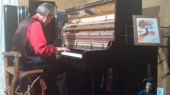 Casa do Piano