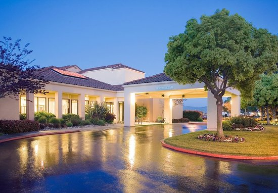 Fremont, CA: Stay near all of Silicon Valley's top destinations