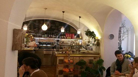 Cafe &Tagesbar Minoo, Passau - Restaurant Bewertungen ...
