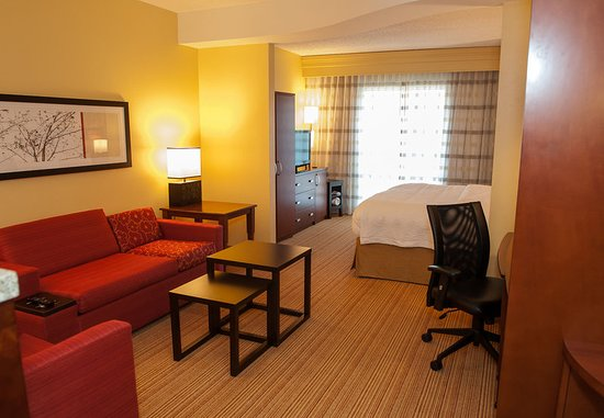 Cranberry Township, PA: Guest room