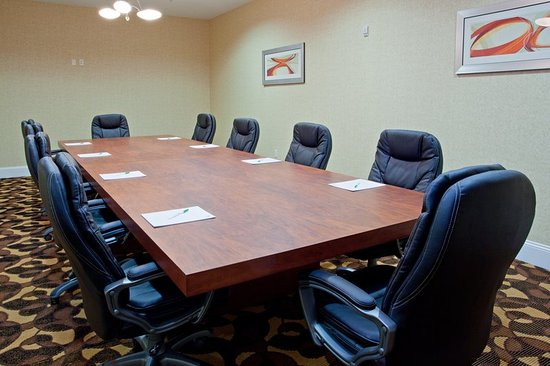 Holiday Inn Austin North-Round Rock: Meeting room