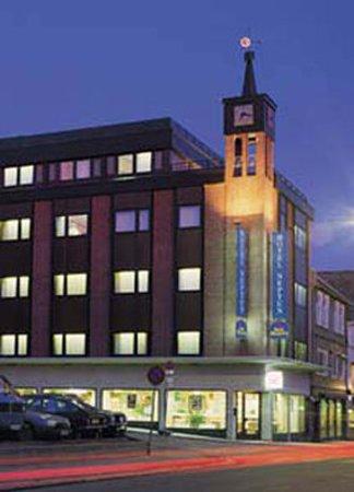 Hotel Neptun Haugesund