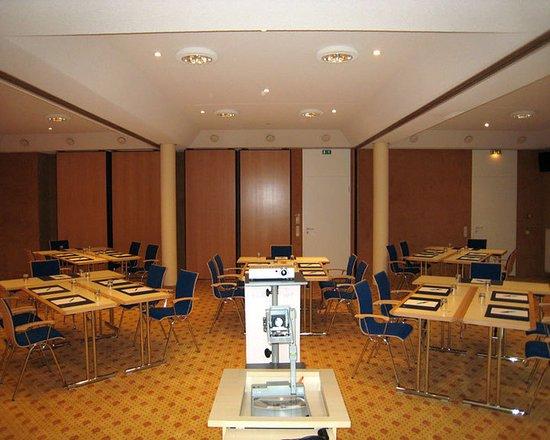 Reinstorf, Germany: Meeting room