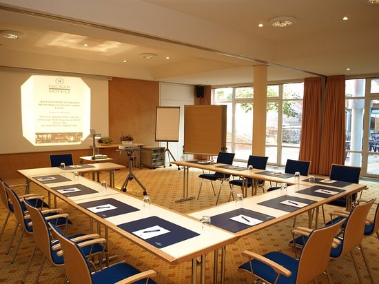 Reinstorf, Germany: Meeting room