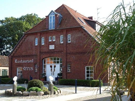 Reinstorf, Germany: Exterior