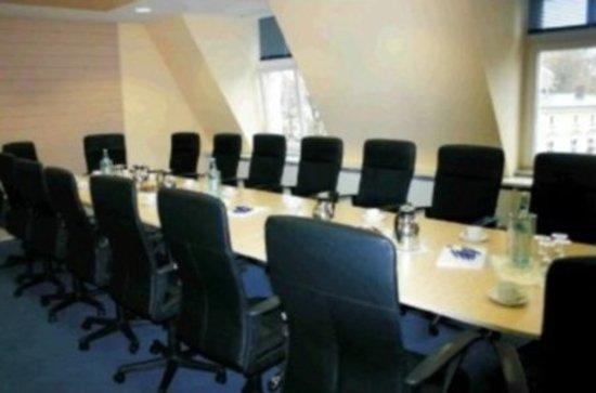 Furstenwalde, Germania: Meeting room