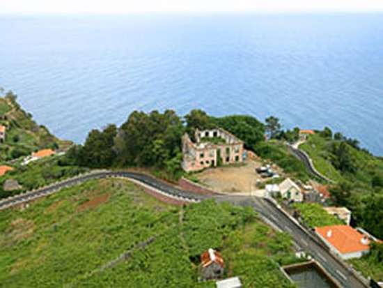 Quinta do Furao - UPDATED 2018 Prices & Hotel Reviews ...