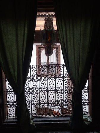 Dar Melody: The great window