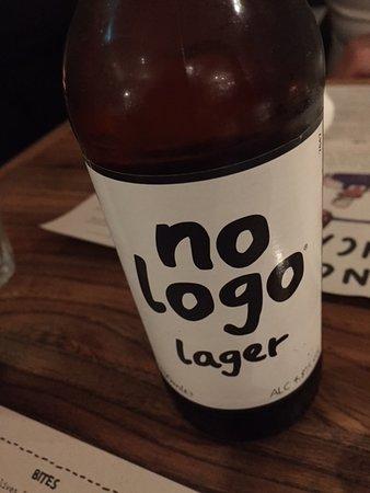 Franco Manca: Own Brand Lager