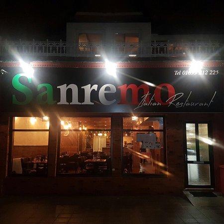 Sanremo Italian Restaurant
