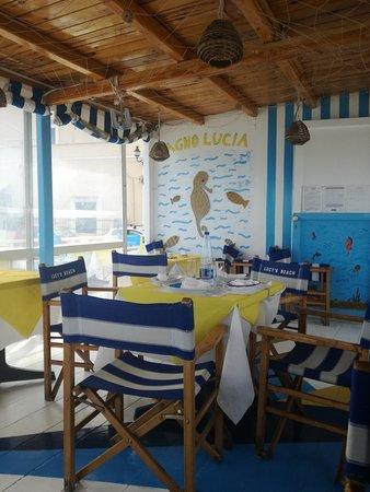 Ristorante bagno lucia ischia ristorante recensioni - Bagno italia ristorante ...