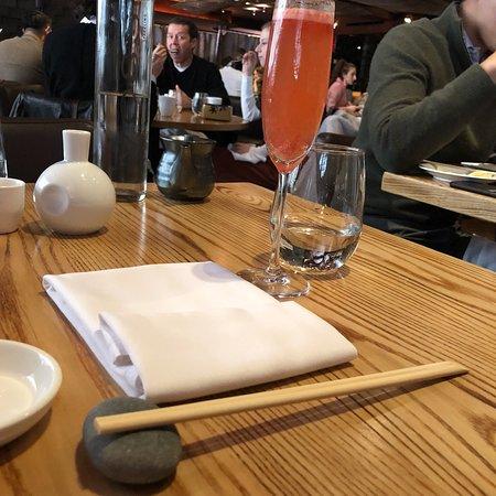Nobu Restaurant New York Tripadvisor
