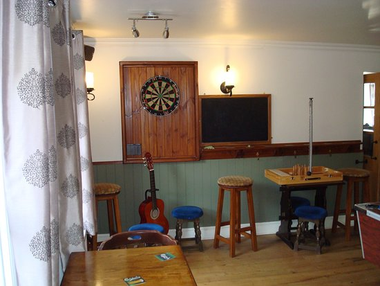 Sour Nook Inn: More games