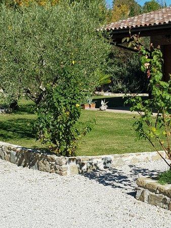Ramazzano, Italia: L'Antico Casale