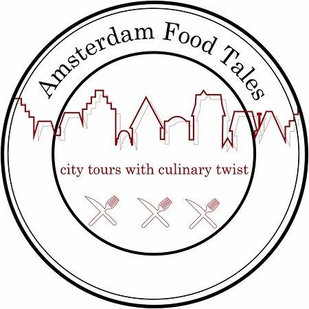 Amsterdam Food Tales