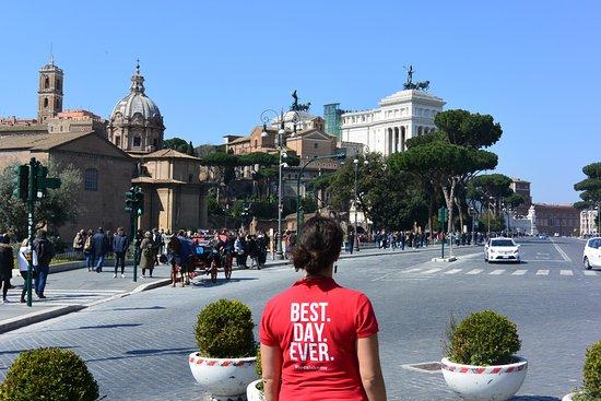 Rome Urban Adventures