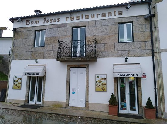 Restaurante Bom Jesus: IMG_20180403_164427_large.jpg