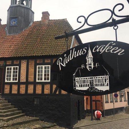 Rådhus Caféen, Ebeltoft - Restaurantanmeldelser - TripAdvisor