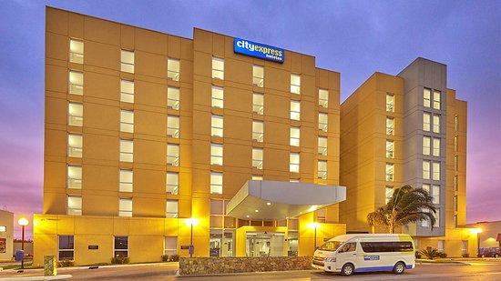 CITY EXPRESS MONTERREY NORTE Mexico Hotel Reviews s